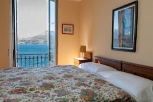 Camera Hotel Olivedo