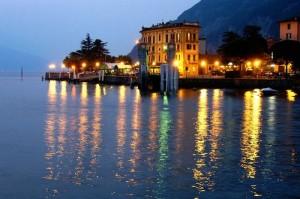 Paesaggio Varenna