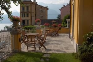 Esterno Villa Torretta